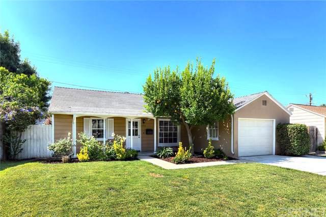 17416 Runnymede Street, Lake Balboa, CA 91406 (#SR19201860) :: The Brad Korb Real Estate Group