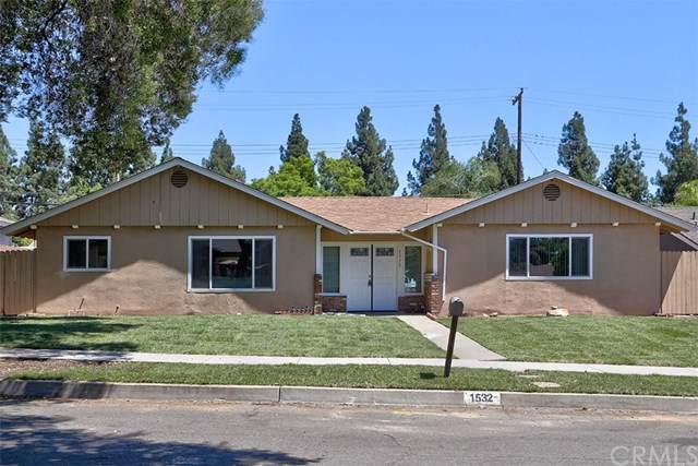 1532 Palomino Avenue, Upland, CA 91786 (#AR19201861) :: Rogers Realty Group/Berkshire Hathaway HomeServices California Properties