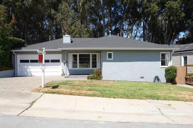 324 Rolling Hills Avenue, San Mateo, CA 94403 (#ML81765704) :: Keller Williams Realty, LA Harbor