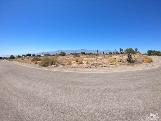 Hallyway, Mecca, CA 92254 (#219022359DA) :: Sperry Residential Group