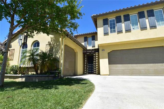 39765 Baird Court, Murrieta, CA 92563 (#EV19199611) :: Allison James Estates and Homes
