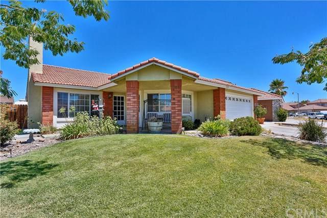 12550 Blazing Star Lane, Victorville, CA 92392 (#CV19201814) :: The Darryl and JJ Jones Team