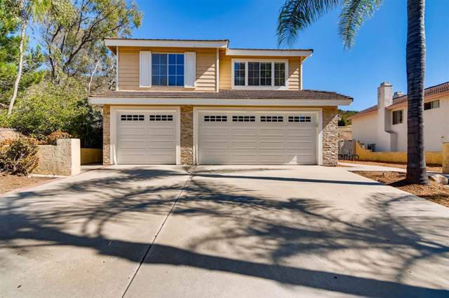 15295 Garden Rd, Poway, CA 92064 (#190046907) :: Rogers Realty Group/Berkshire Hathaway HomeServices California Properties
