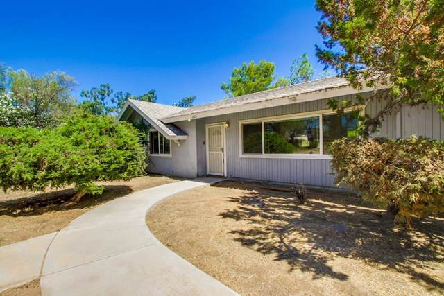 2620 La Brea, Ramona, CA 92065 (#190046911) :: Rogers Realty Group/Berkshire Hathaway HomeServices California Properties