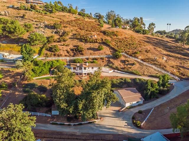 11607 Johnson Lake Road, Lakeside, CA 92040 (#190046916) :: Rogers Realty Group/Berkshire Hathaway HomeServices California Properties
