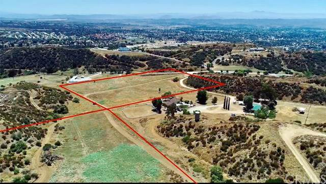 0 Avenue E, Yucaipa, CA  (#EV19201906) :: McKee Real Estate Group Powered By Realty Masters & Associates