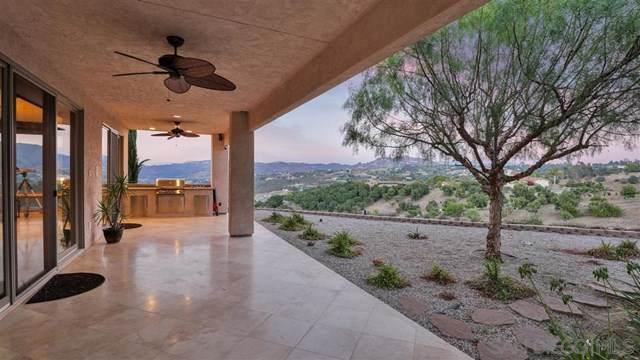 1321 Knoll Park Ln, Fallbrook, CA 92028 (#190046927) :: Rogers Realty Group/Berkshire Hathaway HomeServices California Properties