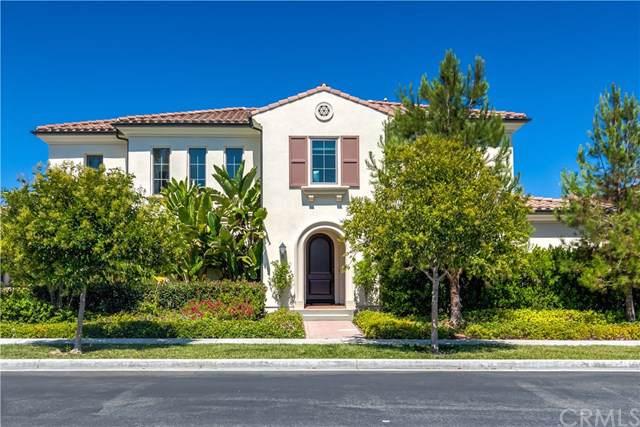 50 Wrangler, Irvine, CA 92602 (#IG19199780) :: Allison James Estates and Homes