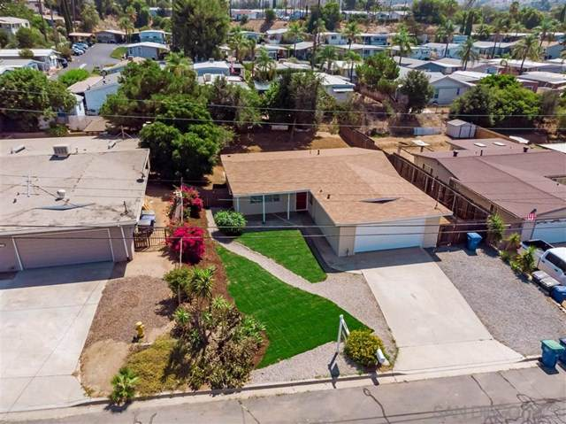 9031 Bubbling Wells Road, Lakeside, CA 92040 (#190046917) :: Rogers Realty Group/Berkshire Hathaway HomeServices California Properties