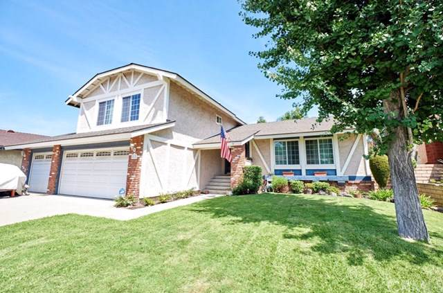 5010 N Burnaby Drive, Covina, CA 91724 (#CV19201870) :: DSCVR Properties - Keller Williams