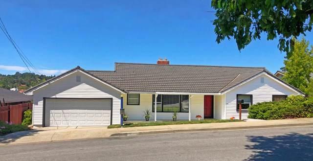 1342 Rainbow Drive, San Mateo, CA 94402 (#ML81765715) :: Keller Williams Realty, LA Harbor