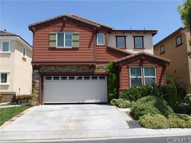 724 Tangelo Way, Fullerton, CA 92832 (#IV19201922) :: Rogers Realty Group/Berkshire Hathaway HomeServices California Properties