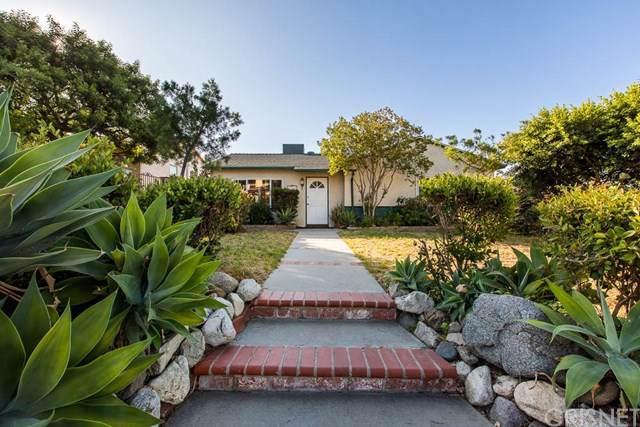 13368 Astoria Street, Sylmar, CA 91342 (#SR19201729) :: The Laffins Real Estate Team