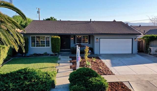 5851 Herma Street, San Jose, CA 95123 (#ML81765717) :: Ardent Real Estate Group, Inc.
