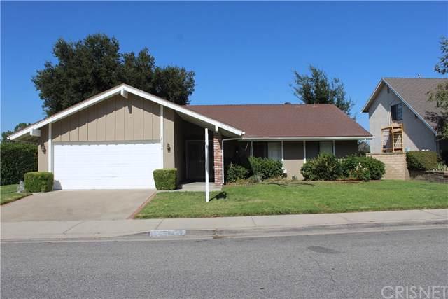 25004 Avenida Balita, Valencia, CA 91355 (#SR19201940) :: The Brad Korb Real Estate Group