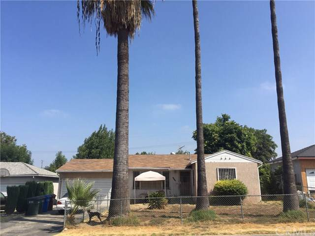 16529 Doublegrove Street, La Puente, CA 91744 (#CV19201752) :: RE/MAX Masters