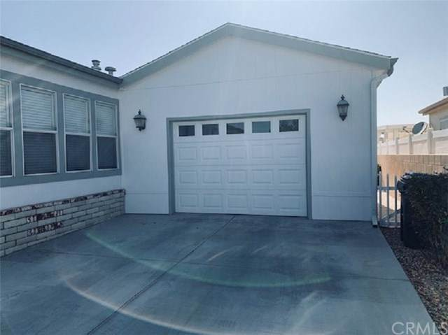22241 Nisqually Road #84, Apple Valley, CA 92308 (#IV19201939) :: The Laffins Real Estate Team