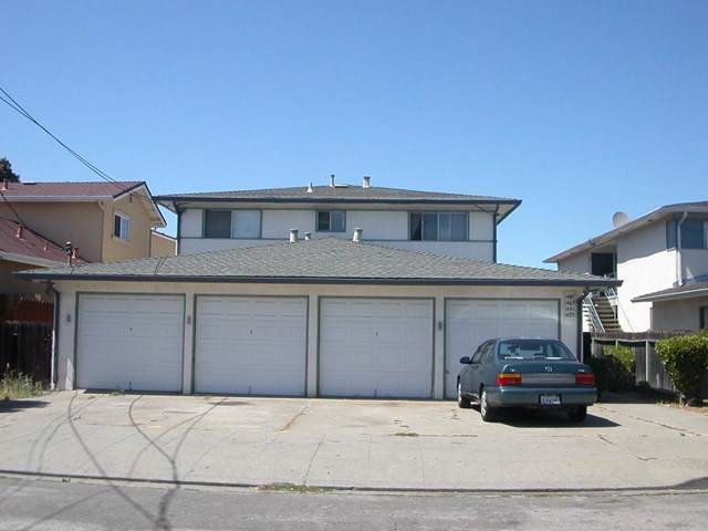1467 166th Avenue, San Leandro, CA 94578 (#ML81765644) :: Keller Williams Realty, LA Harbor