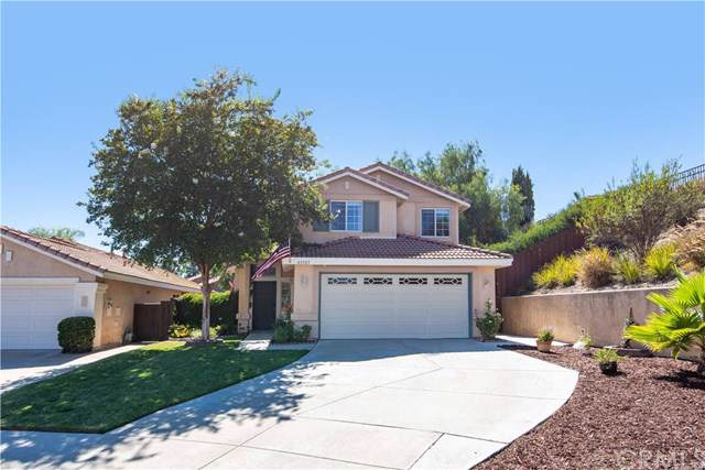 43505 Corte Ayala, Temecula, CA 92592 (#OC19201932) :: Allison James Estates and Homes
