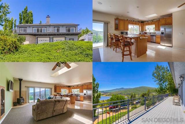 34752 Pueblo Dr, Julian, CA 92036 (#190046957) :: Rogers Realty Group/Berkshire Hathaway HomeServices California Properties
