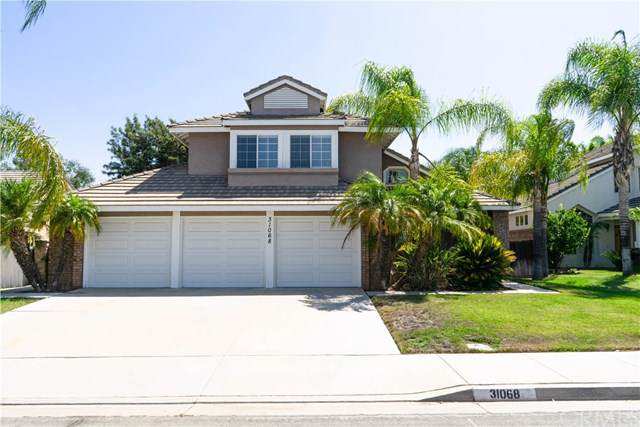 31068 Green Forest Drive, Menifee, CA 92584 (#SW19201937) :: Realty ONE Group Empire