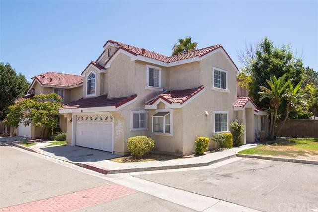 1455 S Gibbs Street G, Pomona, CA 91766 (#CV19197077) :: RE/MAX Empire Properties