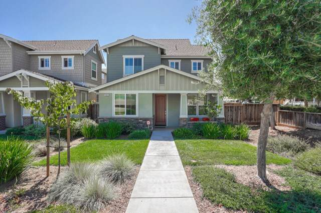 18447 Butterfield Boulevard, Morgan Hill, CA 95037 (#ML81765722) :: Realty ONE Group Empire