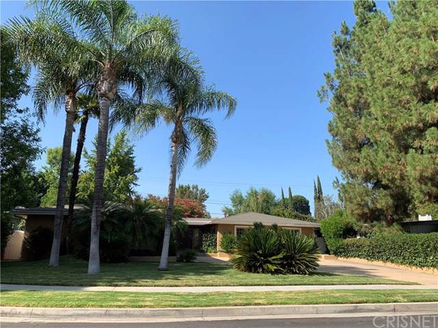 22511 Sylvan Street, Woodland Hills, CA 91367 (#SR19201959) :: The Brad Korb Real Estate Group
