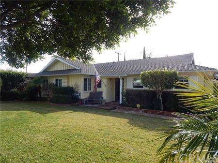 1324 E Wingate Street, Covina, CA 91724 (#CV19200168) :: DSCVR Properties - Keller Williams