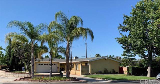 13902 Whiterock Drive, La Mirada, CA 90638 (#OC19201984) :: The Laffins Real Estate Team