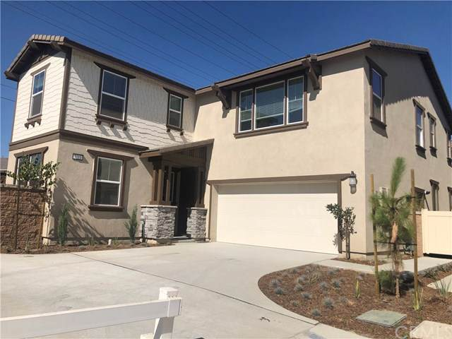 3211 E Mt. Rainer Drive, Ontario, CA 91762 (#SW19201985) :: The Brad Korb Real Estate Group