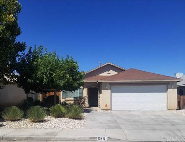 13612 Sylvan Oaks Road, Victorville, CA 92392 (#EV19202013) :: The Darryl and JJ Jones Team