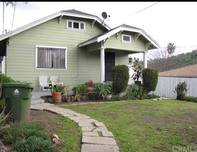 221 S Avenue 55, Los Angeles (City), CA 90042 (#DW19200682) :: Rogers Realty Group/Berkshire Hathaway HomeServices California Properties