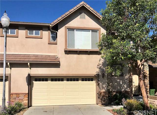 1750 Watercrest Way, Simi Valley, CA 93065 (#SR19202005) :: The Brad Korb Real Estate Group