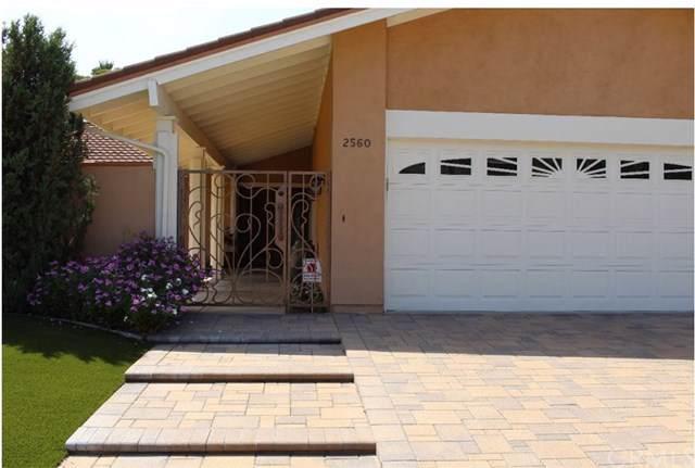 2560 N Shadow Ridge Lane, Orange, CA 92867 (#PW19201809) :: The Darryl and JJ Jones Team