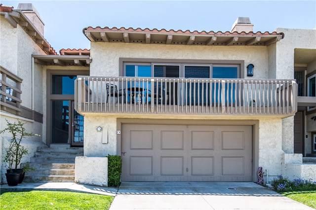 74 Hilltop Circle, Rancho Palos Verdes, CA 90275 (#SB19199383) :: The Darryl and JJ Jones Team