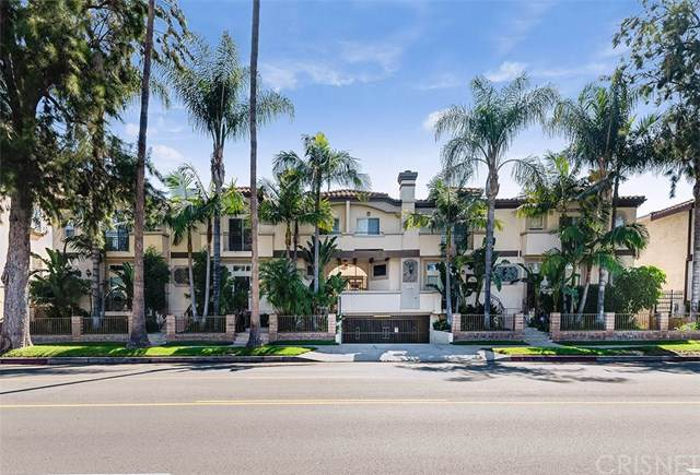 4520 Fulton Avenue #3, Sherman Oaks, CA 91423 (#SR19200524) :: The Brad Korb Real Estate Group