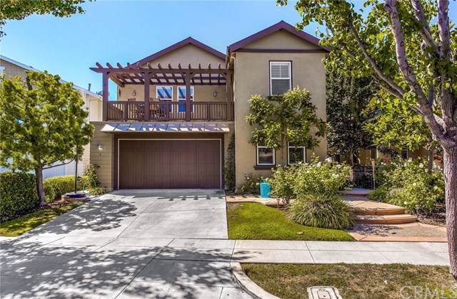 8 Sugarcane Lane, Ladera Ranch, CA 92694 (#PW19197961) :: Provident Real Estate
