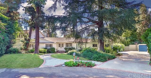 5011 Dumont Place, Woodland Hills, CA 91364 (#SR19202031) :: The Brad Korb Real Estate Group