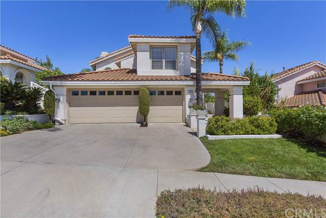 465 Sloan Drive, Corona, CA 92879 (#IG19201480) :: Legacy 15 Real Estate Brokers