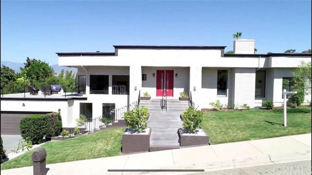 1055 Calle De Las Palmas, Redlands, CA 92373 (#PW19188018) :: The Brad Korb Real Estate Group