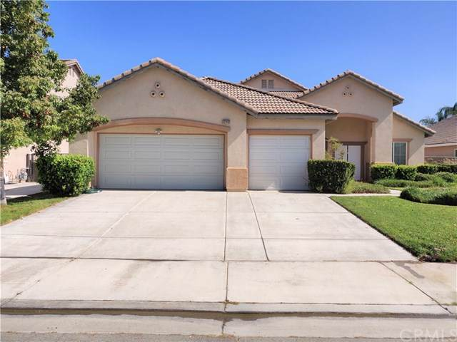 12912 Thornbury Lane, Eastvale, CA 92880 (#WS19152730) :: Allison James Estates and Homes