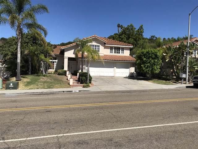 1585 Country Vistas Ln, Bonita, CA 91902 (#190046983) :: Rogers Realty Group/Berkshire Hathaway HomeServices California Properties