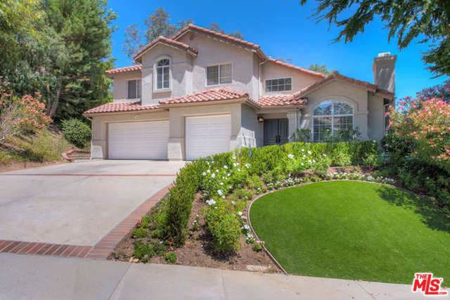 27429 Revere Way, Agoura, CA 91301 (#19503100) :: McKee Real Estate Group Powered By Realty Masters & Associates