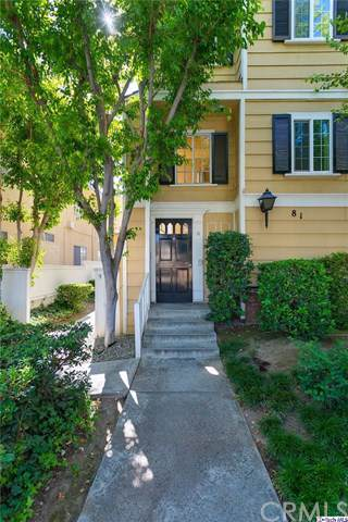 81 N Roosevelt Avenue #15, Pasadena, CA 91107 (#319003411) :: The Brad Korb Real Estate Group