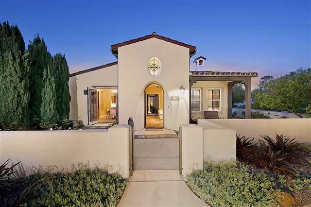 8331 Santaluz Village Green East, San Diego, CA 92127 (#190046995) :: The Brad Korb Real Estate Group