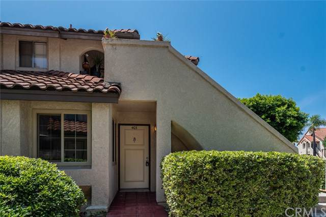 26152 La Real B, Mission Viejo, CA 92691 (#OC19197807) :: Legacy 15 Real Estate Brokers