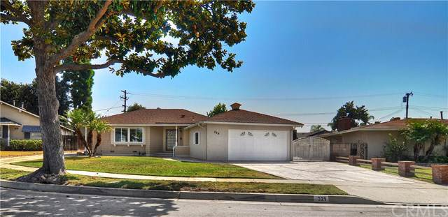 324 N Hart Place, Fullerton, CA 92831 (#PW19201331) :: The Brad Korb Real Estate Group