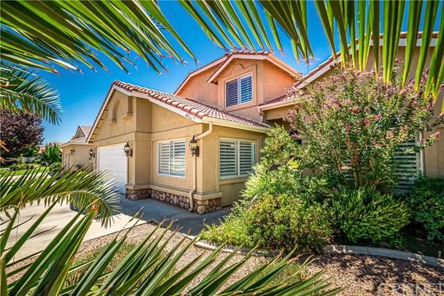 4536 Cinnabar Avenue, Palmdale, CA 93551 (#SR19202052) :: The Brad Korb Real Estate Group