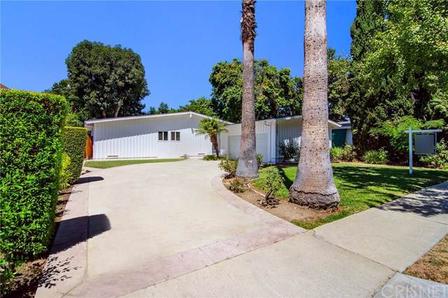 22301 Criswell Street, Woodland Hills, CA 91303 (#SR19200630) :: The Brad Korb Real Estate Group